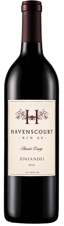 small HAVENSCOURT BIN 60 ZIN