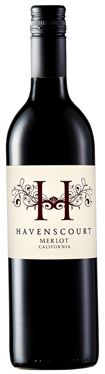 small HAVENSCOURT MERLOT 750