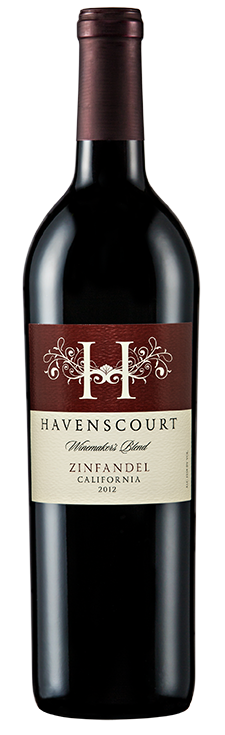 small HAVENSCOURT WINEMAKERS BLEND ZIN