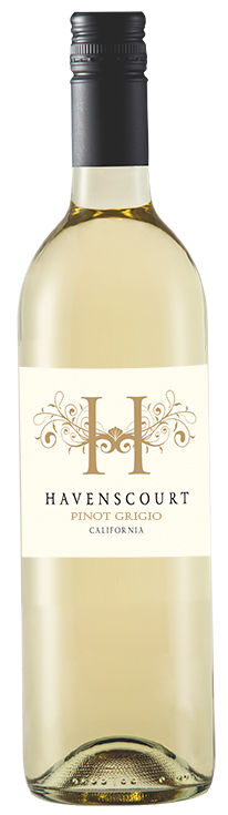 small Havenscourt PINOT GRIGIO 750
