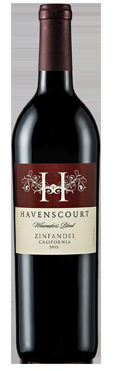 small HAVENSCOURT WINEMAKERS BLEND ZIN