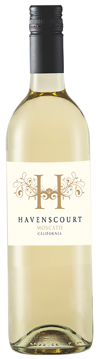 small Havenscourt MOSCATO 750