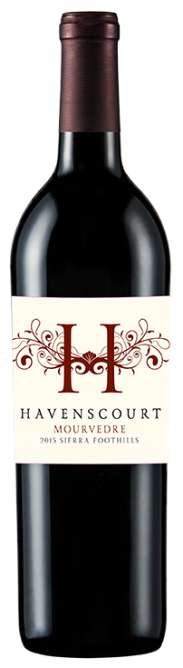 HAVENSCOURT MOURVEDRE SMALL